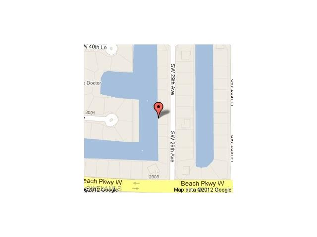 4110 Sw 29th Ave, Cape Coral, FL 33914