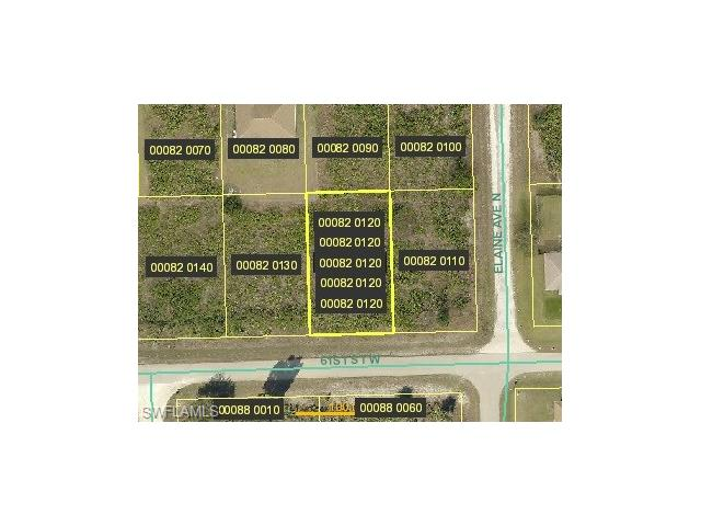2702 61st St W, Lehigh Acres, FL 33971