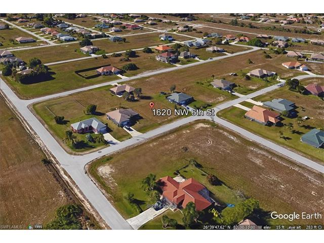 1620 Nw 6th St, Cape Coral, FL 33993