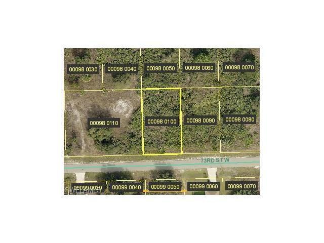 2504 73rd St W, Lehigh Acres, FL 33971