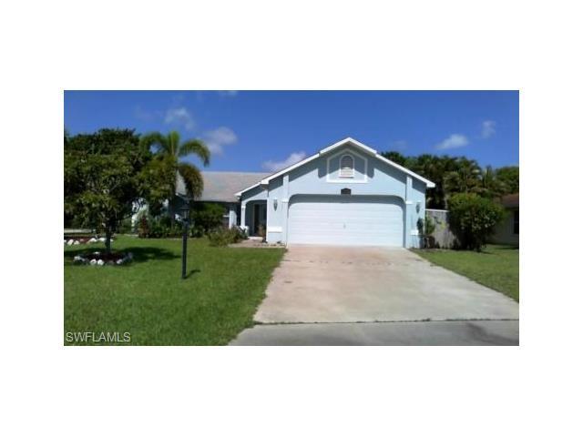 4512 Sw 5th Pl, Cape Coral, FL 33914