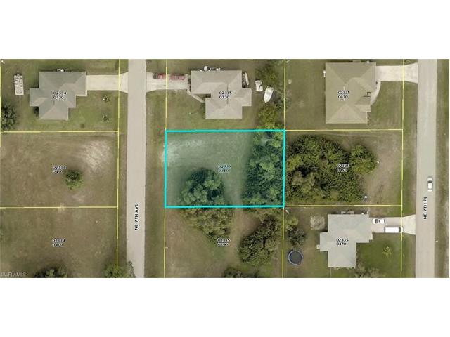 3105 Ne 7th Ave, Cape Coral, FL 33909