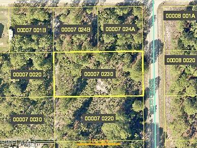 1621 Edison Ave, Lehigh Acres, FL 33972