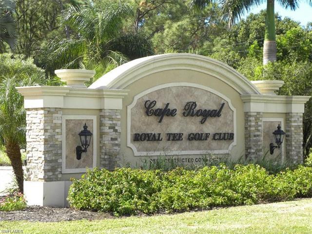 11771 Royal Tee Cir, Cape Coral, FL 33991