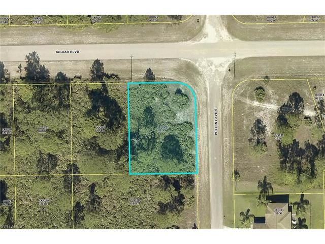 1122 Jaguar Blvd, Lehigh Acres, FL 33974