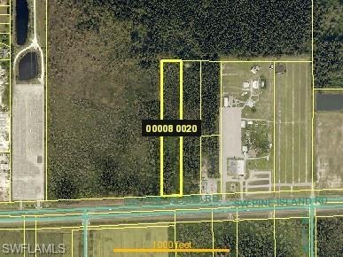 2201 Sw Pine Island Rd, Cape Coral, FL 33991