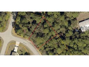 Silas Ave, North Port, FL 34288