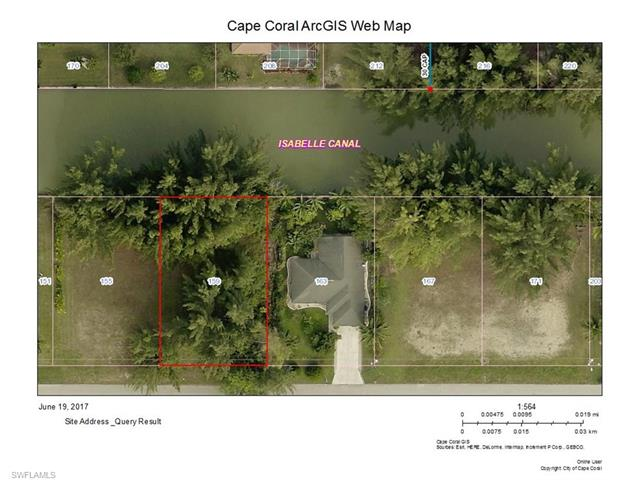 159 Se 16th St, Cape Coral, FL 33990