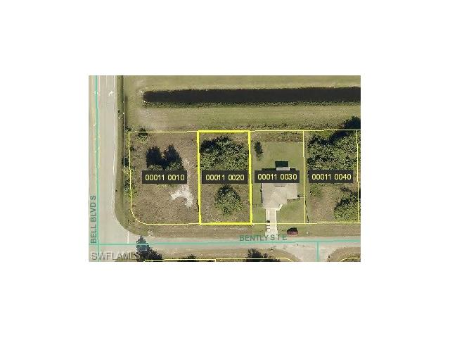 803 Bently St E, Lehigh Acres, FL 33974