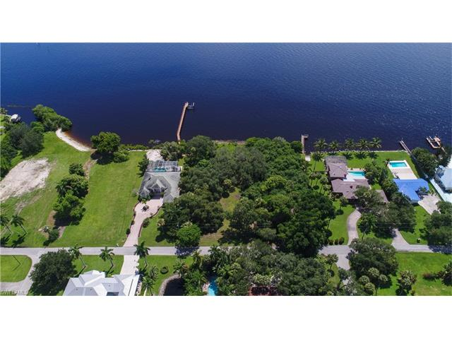 740 Overiver Dr, North Fort Myers, FL 33903