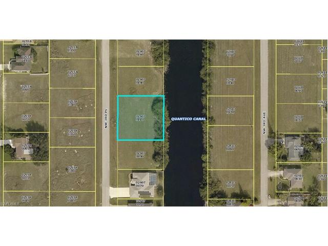 621 Nw 3rd Pl, Cape Coral, FL 33993