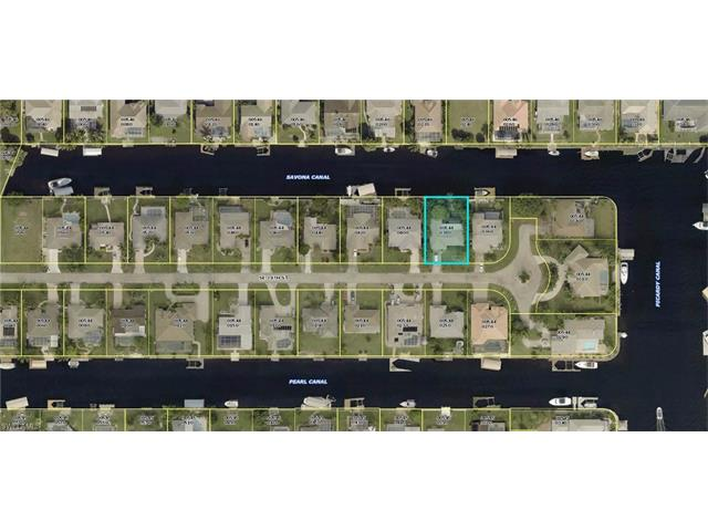 1725 Se 39th St, Cape Coral, FL 33904
