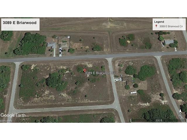 3089 E Briarwood Cir, Labelle, FL 33935