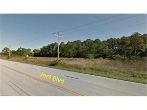 813 Edward (joel Blvd) Ave, Lehigh Acres, FL 33936