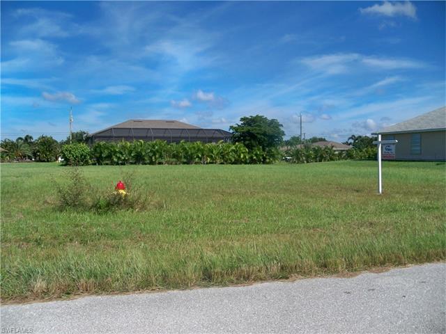 2609 Sw 27th St, Cape Coral, FL 33914