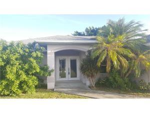1817 Sw 27th St, Cape Coral, FL 33914
