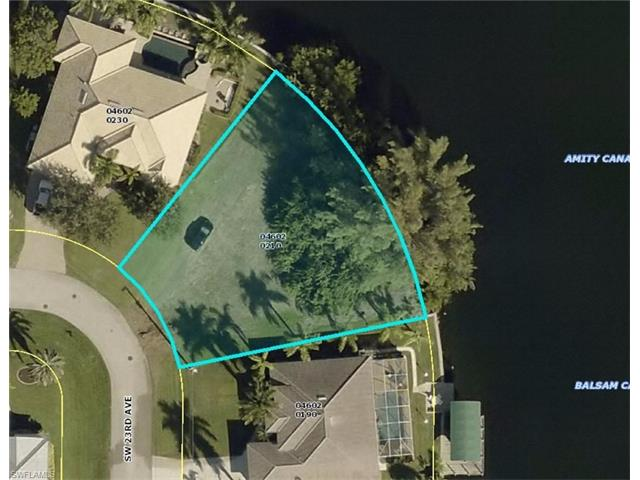5301 Sw 23rd Ave, Cape Coral, FL 33914