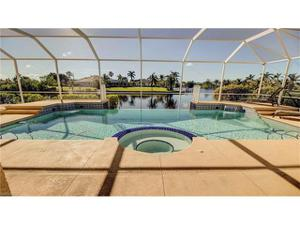 2558 Sw 38th Ter, Cape Coral, FL 33914