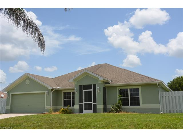 1219 Nw 20th Ave, Cape Coral, FL 33993