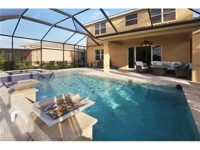 943 Golden Pond Ct, Cape Coral, FL 33909