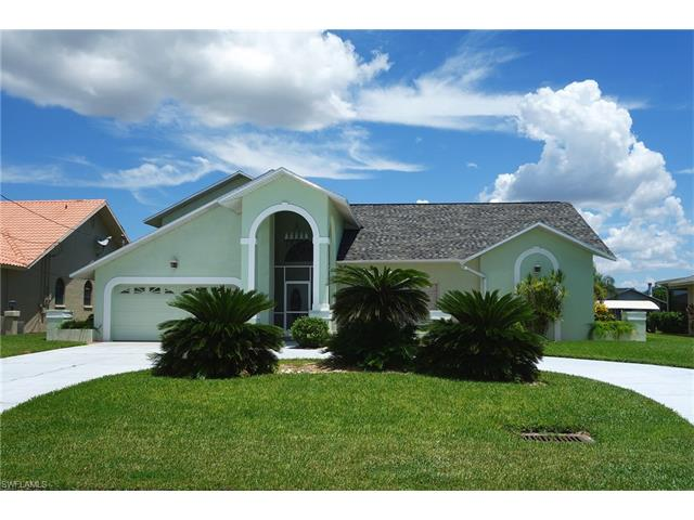 5305 Sw 11th Ave, Cape Coral, FL 33914