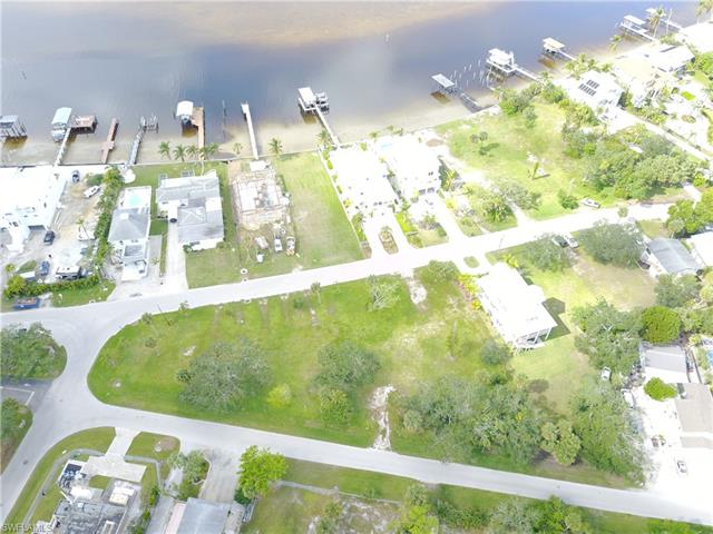 Lot 9 San Carlos Dr, Fort Myers Beach, FL 33931