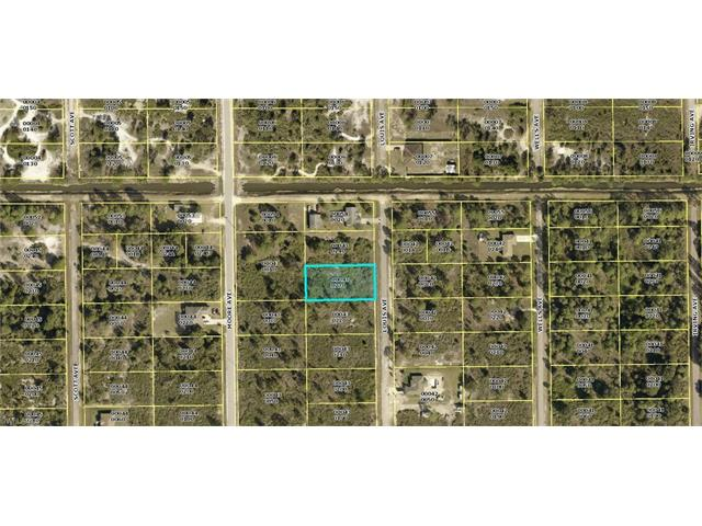 321 Louis Ave, Lehigh Acres, FL 33936