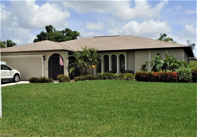 1921 Se 40th St, Cape Coral, FL 33904