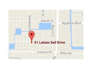51 Lateen Sail Dr, Placida, FL 33946
