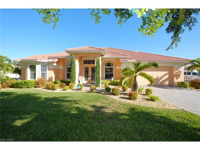 11960 King James Ct, Cape Coral, FL 33991