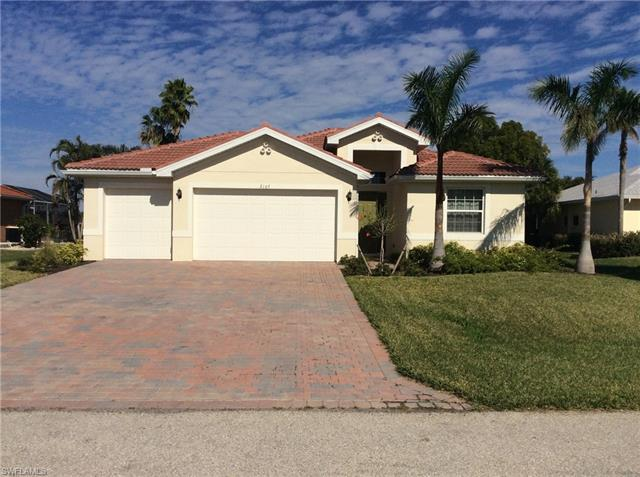 2107 Sw 52nd Ln, Cape Coral, FL 33914