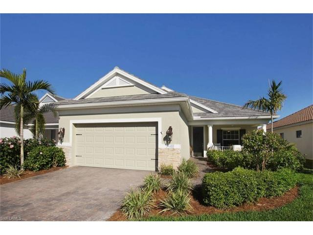 4455 Watercolor Way, Fort Myers, FL 33966