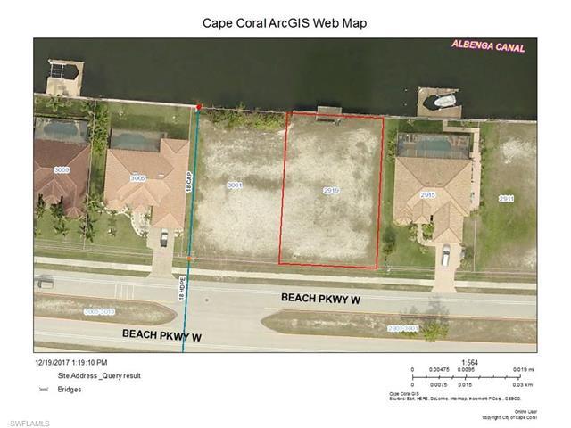2919 Beach Pky W, Cape Coral, FL 33914