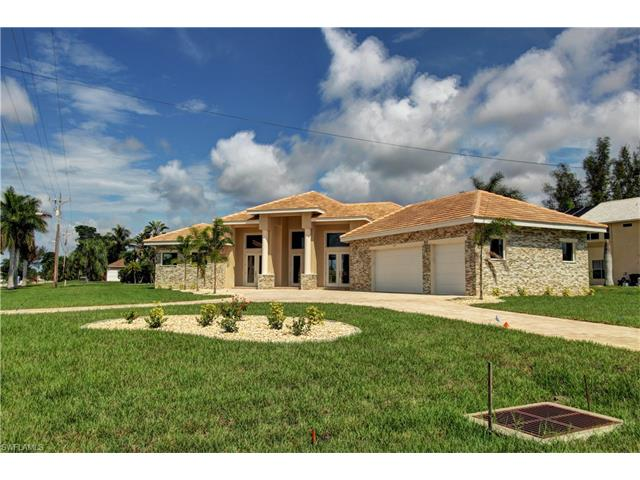 1405 Sw 38th St, Cape Coral, FL 33914