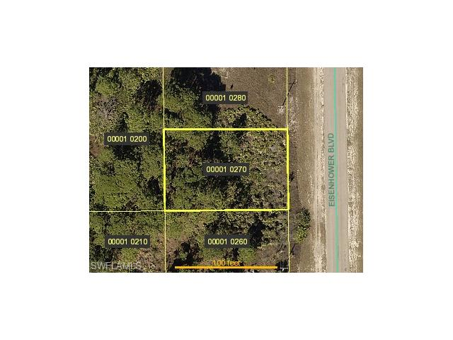 704 Eisenhower Blvd, Lehigh Acres, FL 33974