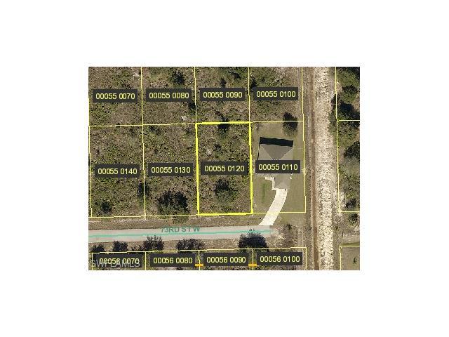 2602 73rd St W, Lehigh Acres, FL 33971