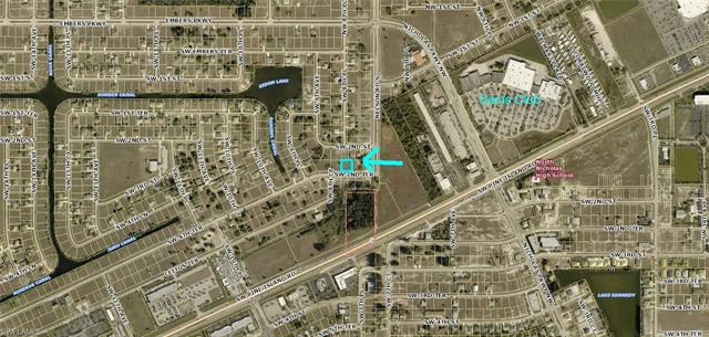 813 Sw 2nd Ter, Cape Coral, FL 33991