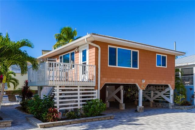 724 Estero Blvd, Fort Myers Beach, FL 33931