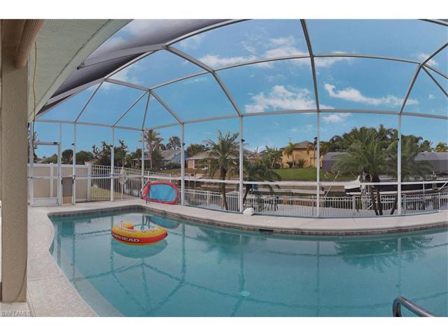 3822 Sw 17th Ave, Cape Coral, FL 33914