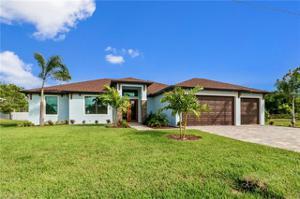 2503 Sw 18th Ave, Cape Coral, FL 33914
