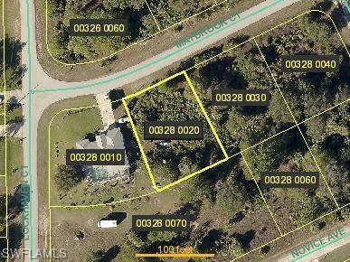 1844 Maybrook Ct, Lehigh Acres, FL 33972