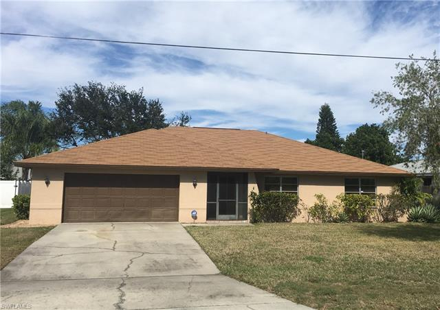 1213 Se 24th St, Cape Coral, FL 33990
