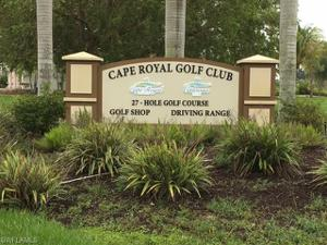 11554 Royal Tee Cir, Cape Coral, FL 33991