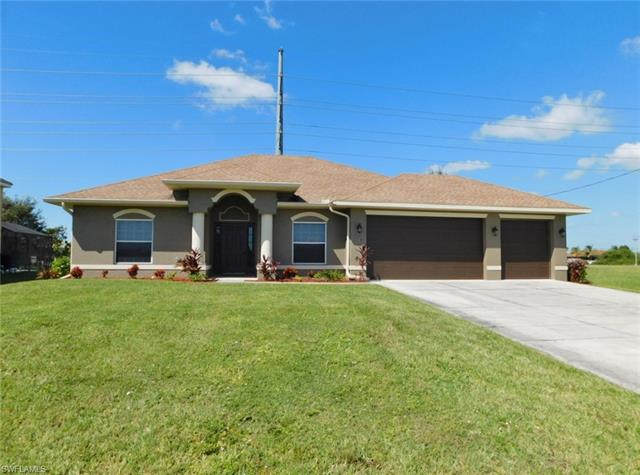 310 Nw 24th Ave, Cape Coral, FL 33993
