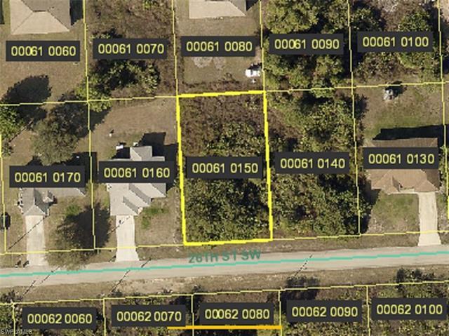 3406 26th St Sw, Lehigh Acres, FL 33976