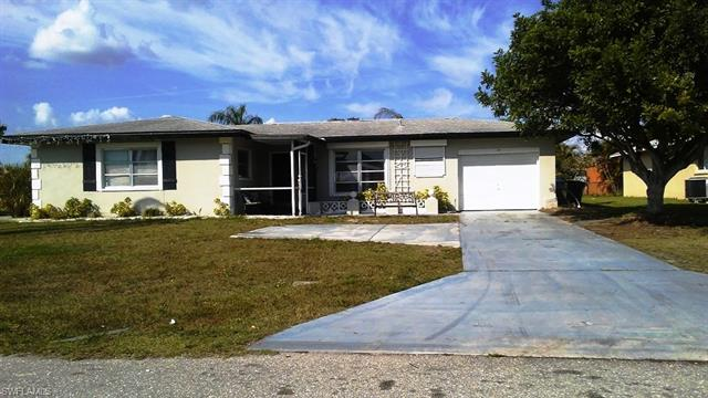 1127 Se 13th Ter, Cape Coral, FL 33990