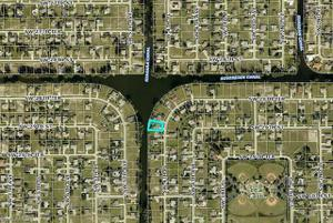 2914 Sw 4th Pl, Cape Coral, FL 33914