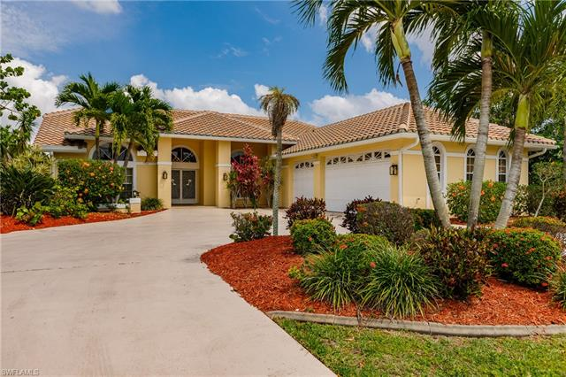 3427 Se 22nd Pl, Cape Coral, FL 33904