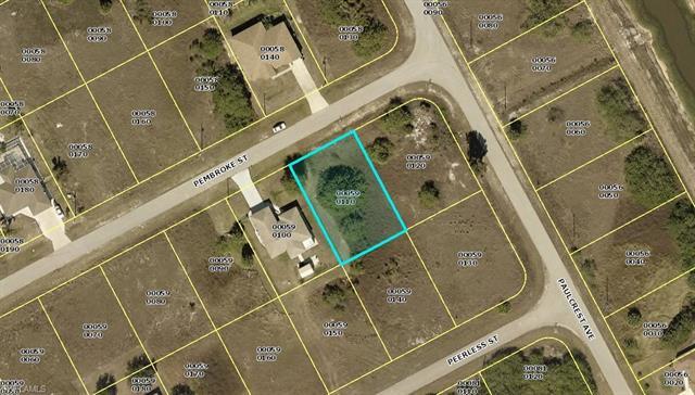 184 Pembroke St, Lehigh Acres, FL 33974