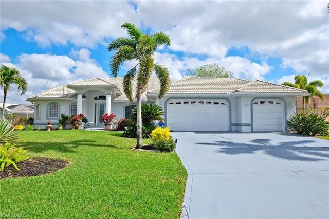 11880 Princess Grace Ct, Cape Coral, FL 33991